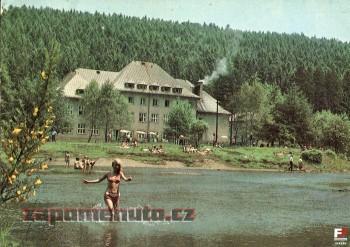 1975-1978 - PTTK Nad Zaporą