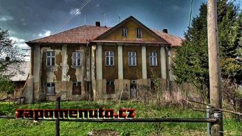 zámek Doubrava